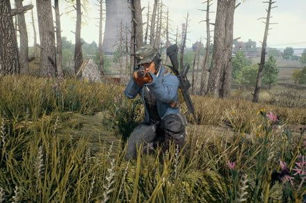 'PlayerUnknown's Battlegrounds' parachutes onto PlayStation 4 on December 7