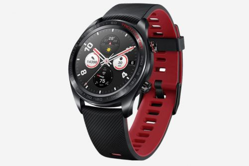 Honor's Watch Magic smartwatch debuts in Europe for €179
