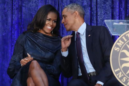 Barack and Michelle Obama will produce films and TV shows for Netflix