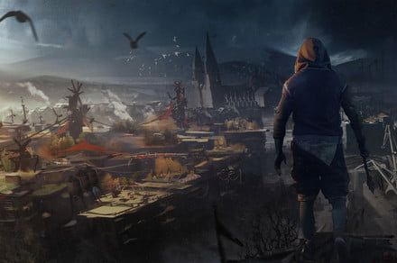 Everything we know about Dying Light 2