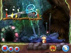 Review: Hey! Pikmin review - A much simplified take on the cult Nintendo IP