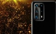 Huawei P40 series launching on March 26