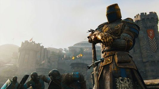 For Honor 'Marching Fire' expansion launches on Xbox One and PC