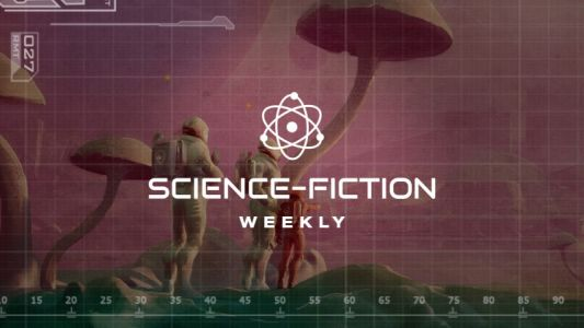 Science-Fiction Weekly - Star Wars: Galaxy's Edge, Anthem, Genesis Alpha One, Switchblade, Stellaris