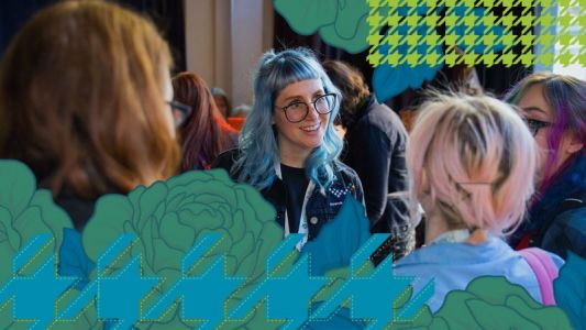 Women Creating A Brighter Future For Games
