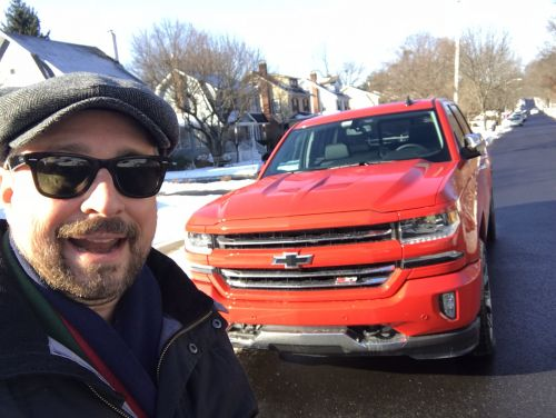 We drove a $63,000 Ford Raptor and a $58,000 Chevy Silverado Z71 to see which pickup truck we liked better - here's the verdict