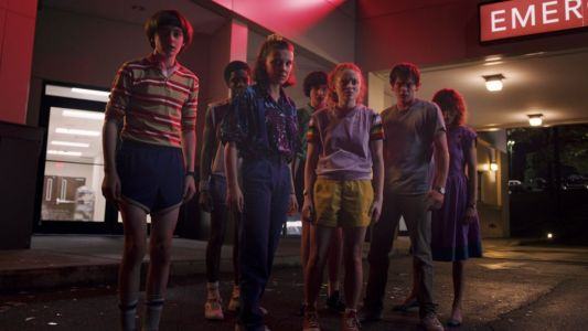 "STRANGER THINGS 3 ""Summer in Hawkins"" Clip and Character Posters Have Been Released"