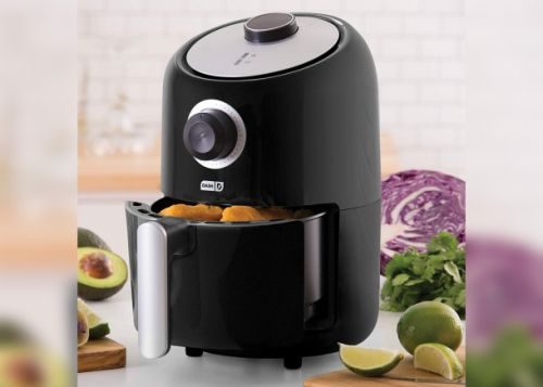 Dash's popular compact air fryer is down to $46 in this Amazon sale