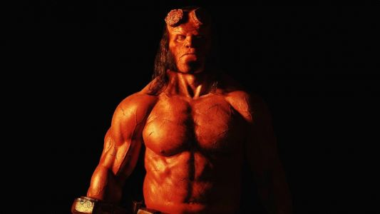 """HELLBOY Creator Mike Mignola Talks About The New Movie and Says it Will Be """"Less Like a Superhero Film"""""""