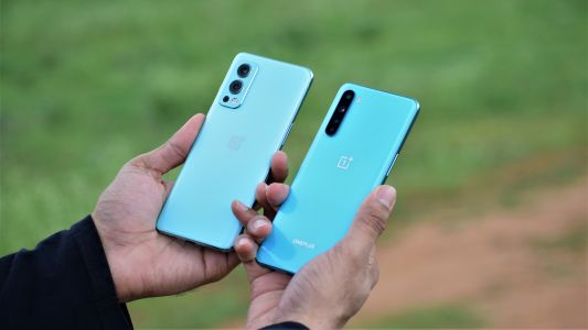 OnePlus Nord 2 vs OnePlus Nord: What's new and what's not