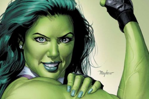 She-Hulk and Moon Knight are getting their own Disney+ shows