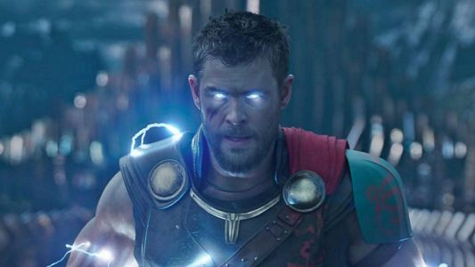 Chris Hemsworth Drops Very Subtle Hint that He May Not Be Done Portraying the God of Thunder After AVENGERS 4