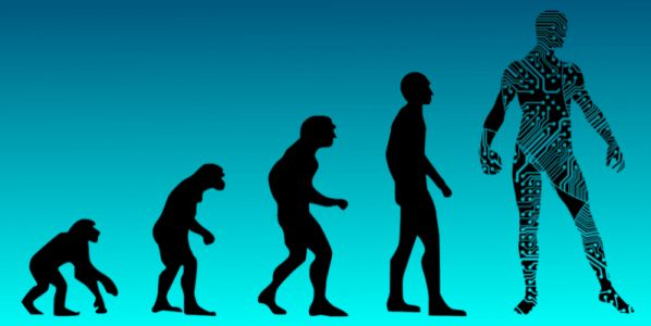 AI is the next phase of human evolution