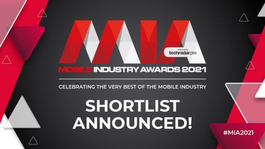 Mobile Industry Awards 2021: Our shortlist revealed!