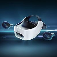 Standalone Vive Focus Plus will cost $799 when it arrives in April
