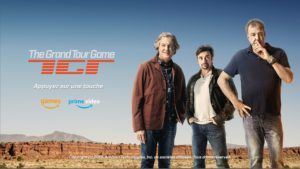 The Grand Tour Game - S3 - Épisodes 4 & 5