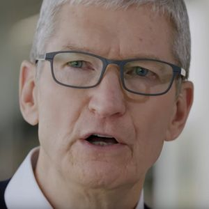 Tim Cook talks about consumer privacy and why Apple takes Google's money for search on iOS