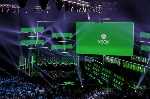 Microsoft reportedly plans to discuss next-gen Xbox consoles at E3 2019