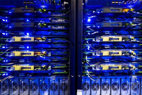 Google, Facebook, Microsoft, and Twitter partner for ambitious new data project