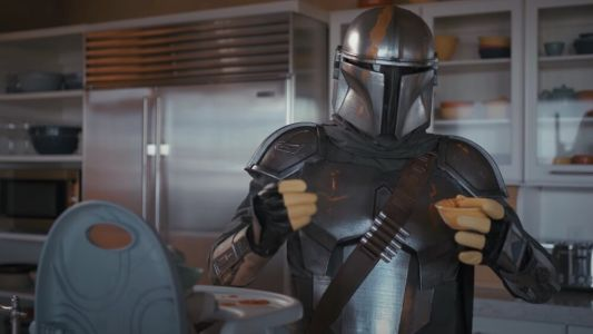 The Mandalorian Talks About Being a Single Dad in Amusing Fan Film THE MANDALORIAN: RAISING BABY YODA