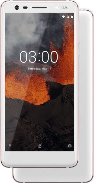 Nokia 3.1 is available in Poland too