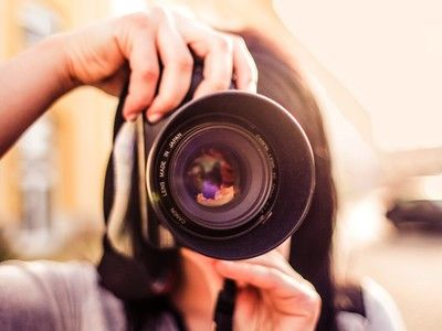 Get certified with an HAI photography course!