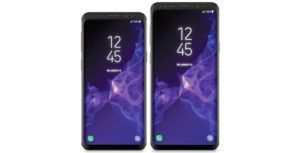 European pricing has leaked for the Samsung Galaxy S9 and S9+