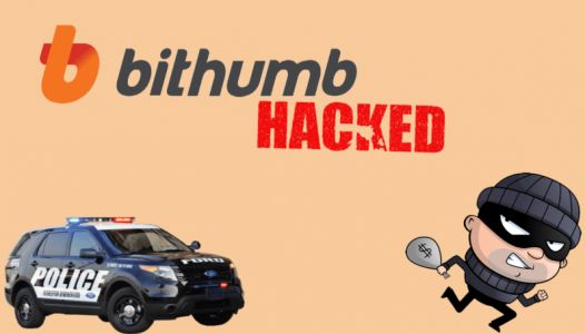 South Korean exchange Bithumb hacked for $31 million