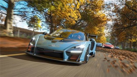 Build your Forza Horizon 4 influence by watching Mixer streams, here's how