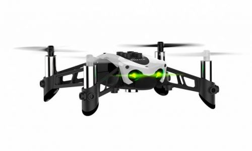 Parrot grounds its toy drones