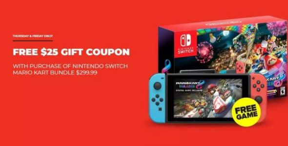 The Best Cyber Monday GameStop 2019 Deals That Are Still Available