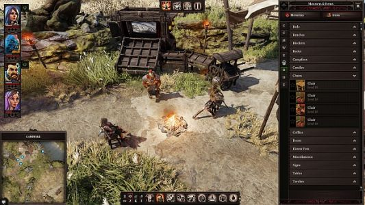 Divinity: Original Sin 2 success makes Mac release strong possibility