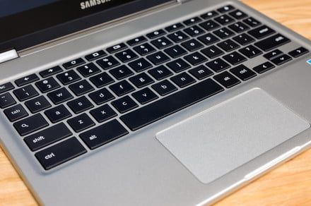 Samsung is working on a detachable two-in-one Chromebook