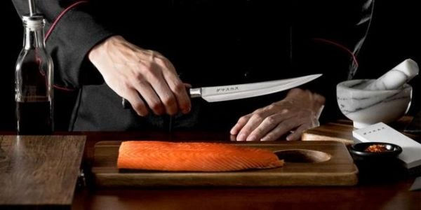 Unleash Your Inner Chef With This Japanese Knife Set - Now 88% Off