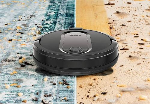 Shark's robot vacuum has self-emptying like a $1,000 Roomba, but it's only $335 for Prime Day
