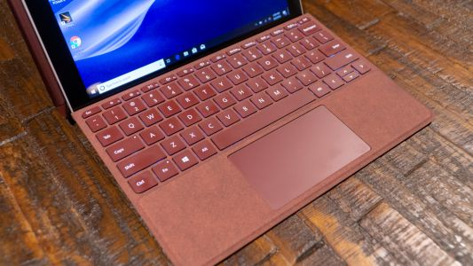 Surface Go teardown finds a surprisingly small battery compared to Surface Pro