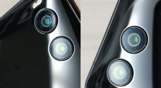 Smartisan R1 Flagship Phone's Lenses are Apparently too Easy to Scratch
