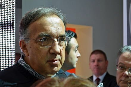 Fiat-Chrysler CEO Sergio Marchionne unexpectedly resigns as health worsens