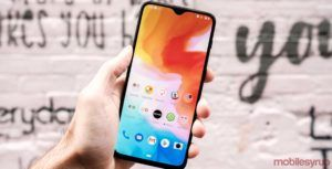 8GB/256GB OnePlus 7 Pro to cost €749 in Europe: report
