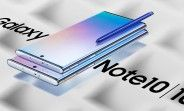Weekly poll results: Samsung Galaxy Note10+ better liked than the small Note10