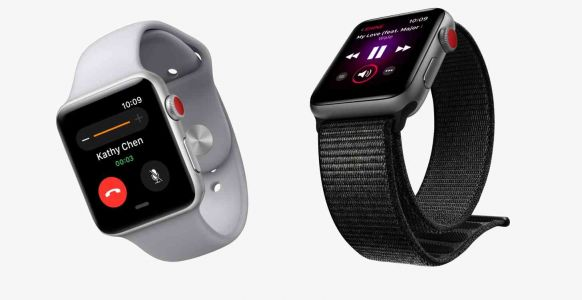 "Apple Watch Series 3: Next level, but not quite ""there"" yet"