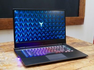 Game on the go with $100 off the Lenovo Legion Y7000 laptop