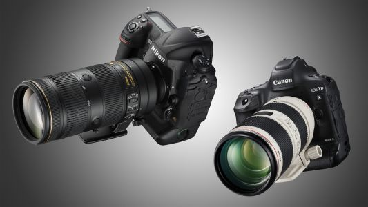 Flipkart Big Billion Days: Best deals on DSLRs