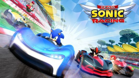 Team Sonic Racing: Everything you need to know