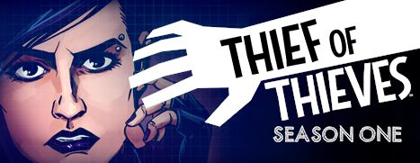 Now Available on Steam - Thief of Thieves: Season One, 10% off!