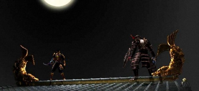 How Does Onimusha: Warlords Hold Up After 18 Years?