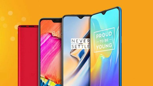 Amazon India Fab Phones Fest: Best deals and offers on mobiles