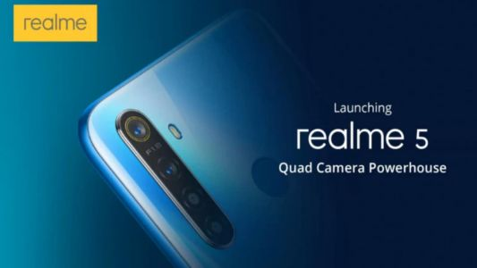 Realme 5s could be launching soon, bags NBTC approval