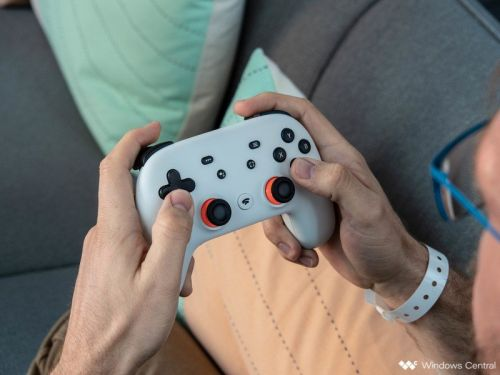 Google: Stadia Pro is not like Xbox Game Pass, lacks achievements at launch