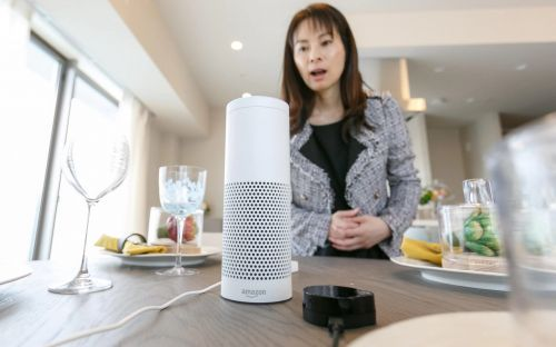 Female-voiced smart speaker systems entrench gender bias, UN study finds